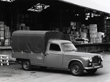 Peugeot 403 Camionette 1956–62 wallpapers