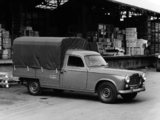 Peugeot 403 Camionnette 1956–62 wallpapers