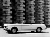Images of Peugeot 404 Cabriolet 1966–68