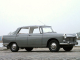 Peugeot 404 1960–78 images