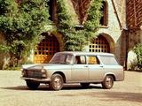 Peugeot 404 Break 1960–78 images