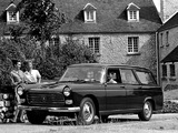 Peugeot 404 Break 1960–78 photos