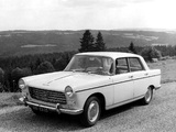 Peugeot 404 1960–78 wallpapers