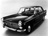 Photos of Peugeot 404 1960–78
