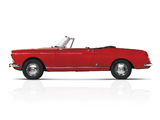 Photos of Peugeot 404 Cabriolet 1961–66