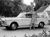 Pictures of Peugeot 404 Coupe 1960–78