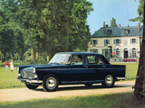 Pictures of Peugeot 404 1960–78
