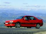 Peugeot 405 T16 1992–95 photos
