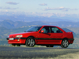 Photos of Peugeot 405 T16 1992–95