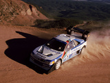 Pictures of Peugeot 405 T16 Hill Climb 1988–89