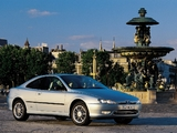Images of Peugeot 406 Coupe 1997–2003