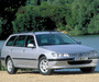 Peugeot 406 Break 1995–99 photos