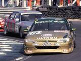 Peugeot 406 BTCC 1996–99 images