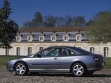 Peugeot 406 Coupe 2003–04 wallpapers