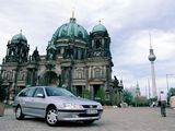 Peugeot 406 Break 1999–2004 wallpapers