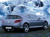 Images of Peugeot 407 Elixir Concept 2003