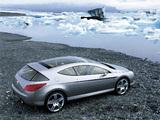 Peugeot 407 Elixir Concept 2003 images