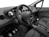 Images of Peugeot 408 BR-spec 2011