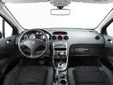Peugeot 408 BR-spec 2011 wallpapers
