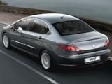 Photos of Peugeot 408 CN-spec 2010