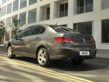 Photos of Peugeot 408 BR-spec 2011