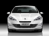 Peugeot 408 CN-spec 2012 wallpapers