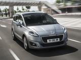 Peugeot 5008 2013 images