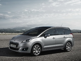 Peugeot 5008 2013 wallpapers