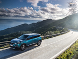 Peugeot 5008 2017 pictures