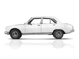 Images of Peugeot 504 1968–83