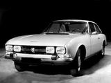 Images of Peugeot 504 Coupé 1969–74