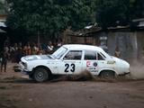 Peugeot 504 Rally Car 1968–83 photos
