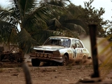 Peugeot 504 Rally Car 1968–83 wallpapers