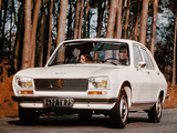 Peugeot 504 1968–83 wallpapers
