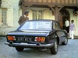 Peugeot 504 Coupé 1969–74 images