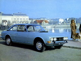 Peugeot 504 Coupé 1969–74 wallpapers