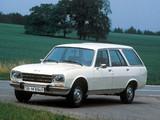 Peugeot 504 Break 1970–83 images