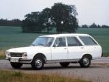 Peugeot 504 Break 1970–83 photos