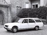 Peugeot 504 Break 1970–83 pictures