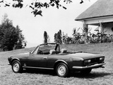Peugeot 504 Cabriolet 1974–79 images