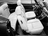 Peugeot 504 Cabriolet 1974–79 photos