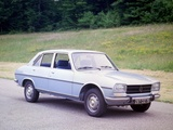Photos of Peugeot 504 1968–83