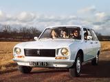 Photos of Peugeot 504 Break 1970–83