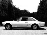 Pictures of Peugeot 504 Coupé 1969–74