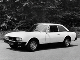 Pictures of Peugeot 504 Coupé 1979–83