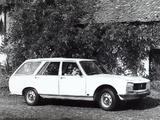 Peugeot 504 Break 1970–83 wallpapers