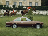 Peugeot 504 Coupe 1974–84 wallpapers