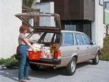 Peugeot 505 Break 1982–93 wallpapers