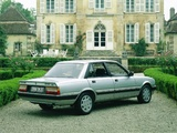 Peugeot 505 V6 1984–90 images