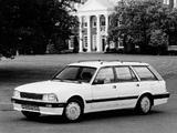 Peugeot 505 SW8 1988–92 images